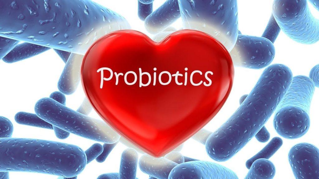 Пробиотики после антибиотиков